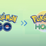 Pokemon Go to Integrate with Pokemon Home