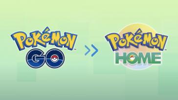 Pokemon Go to Integrate with Pokemon Home
