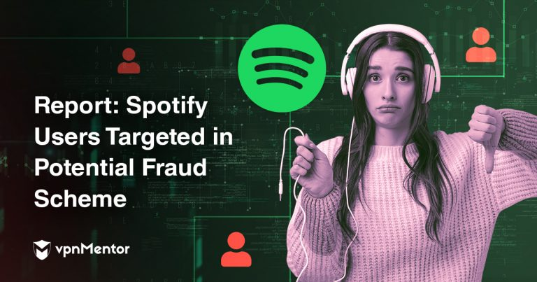 300,000 Spotify accounts hacked