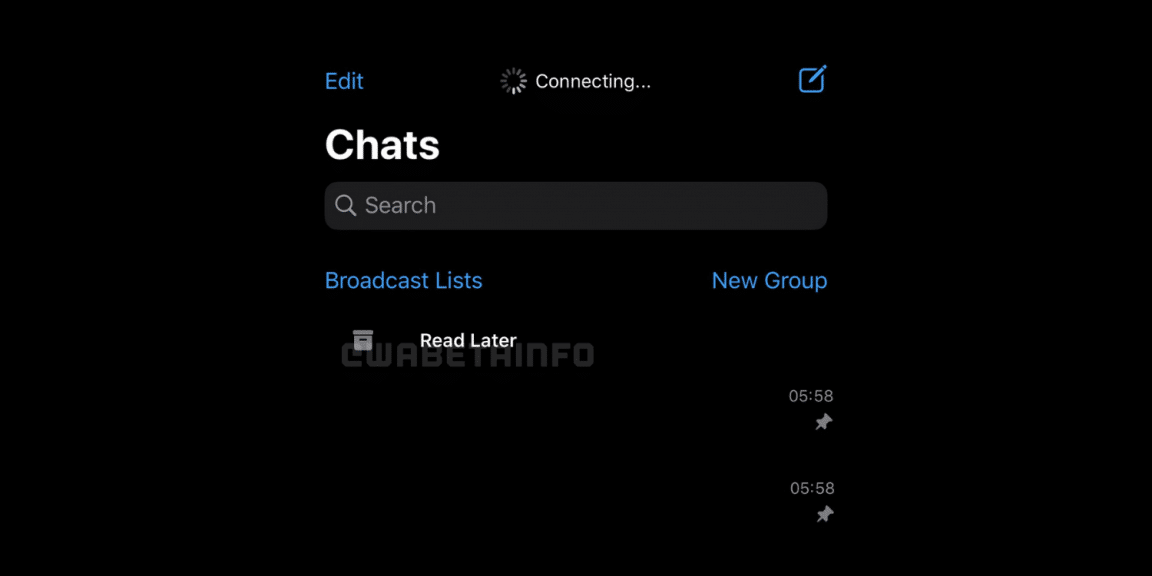 WhatsApp to roll out 'read later' feature