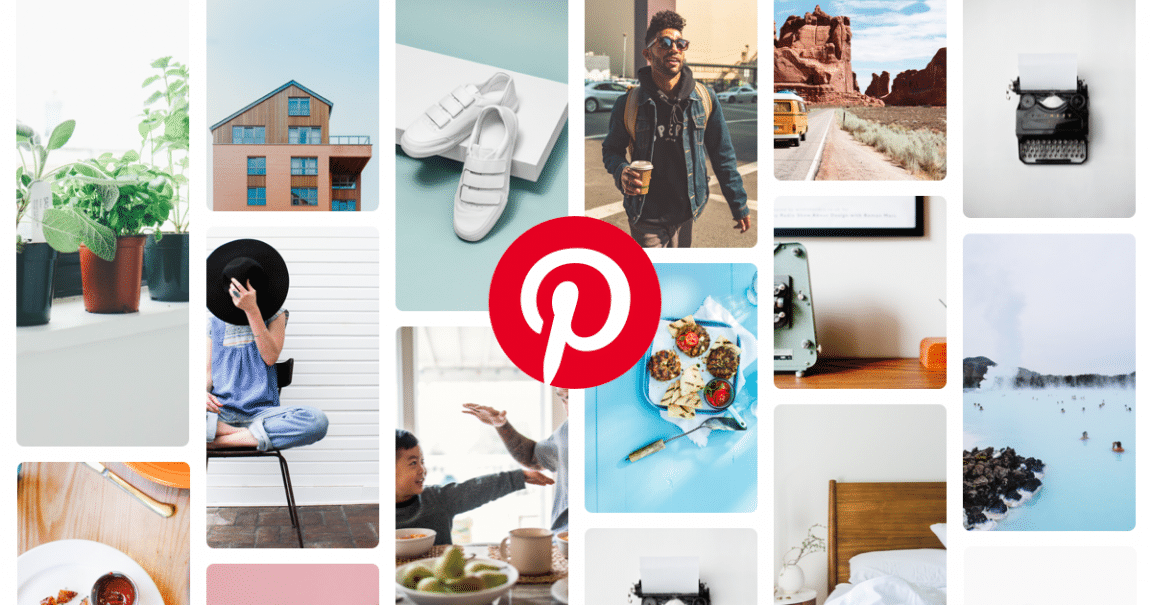 Pinterest Launches New Personalized Ad Format