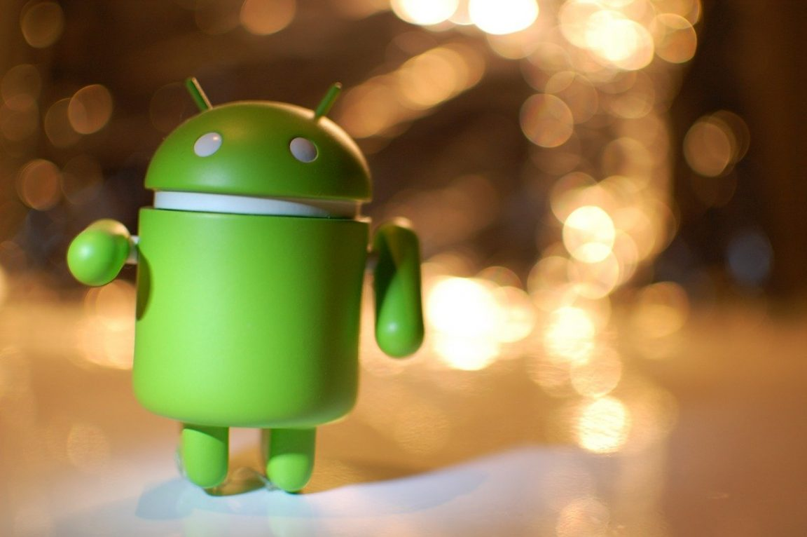 What is new with Android 12?