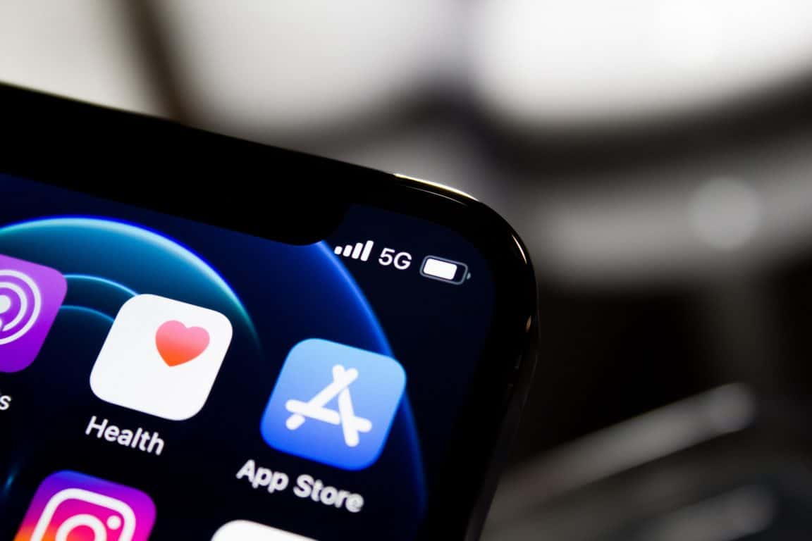 Almost 60% of global App Store downloads came from Search in 2020