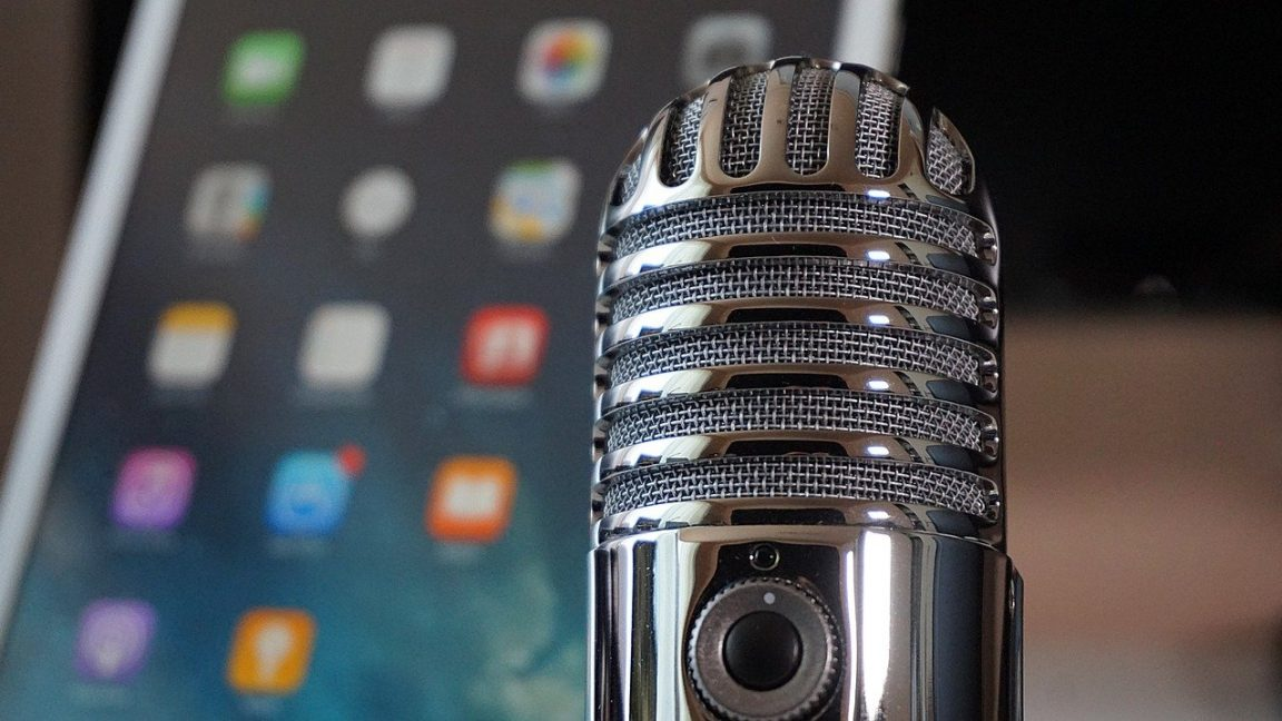 Podcast ad revenue set to exceed $1B in 2021