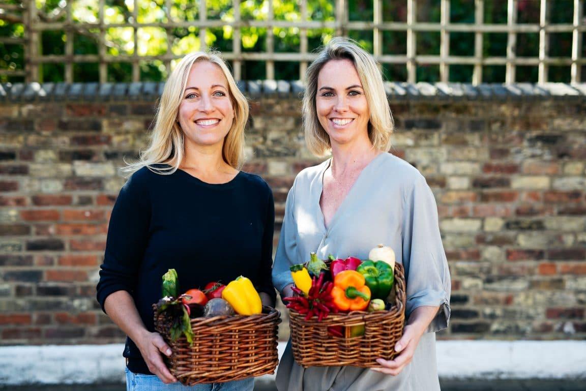 Food sharing app OLIO raises M to fight food waste